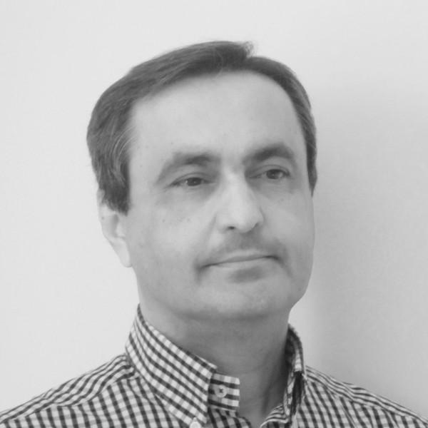 Marcos Peñate
